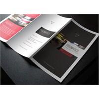 Kreatif Broşür Tasarımları