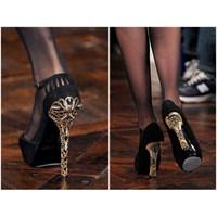 Ralph Lauren 2012 Sonbahar Ayakkabı Koleksiyonu