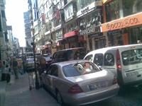 Trafik (lale)li Günler