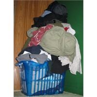 Çamaşır Makinelerinde Enerji Tasarrufu