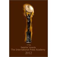 17. Satellite Ödülleri Adayları