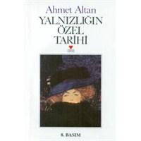 Ahmet Altan Kitapları