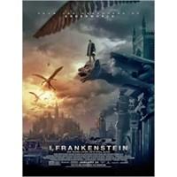 Frankenstein: Ölümsüzlerin Savaşı (2014)