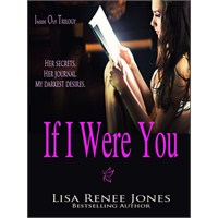 İf İ Were You – Lisa Renee Jones | Alıntı