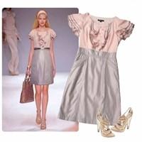 Gucci Bayan Elbise Modelleri