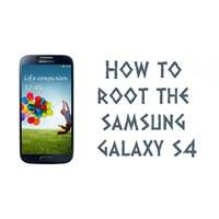 Samsung Galaxy S4 Nasıl Root Yapılır?
