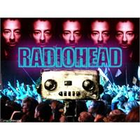 Radiohead İstanbul'a Geliyor!!!