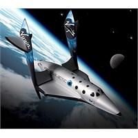 Virgin Galactic: Dünyanın İlk Ticari Uzay Uçağı