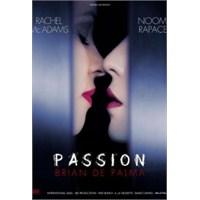 Passion : Mavi Fuların Esrarı