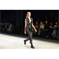 Mercedes - Benz Fashion Week İst. Nejla Güvenç