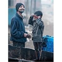 Zengin Ve Fakir Baba Arasındaki Farklar