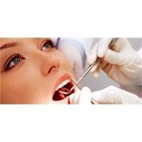 Dişçi Koltuğu Korkusuna Son