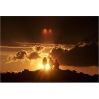 Güneşin Çocukları - Fotoroman