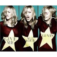 Madonna Biletleri Yarın Satışta!