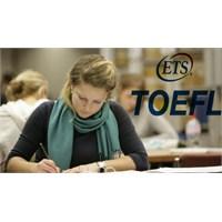 Toefl'a Hazırlıkta İpuçları