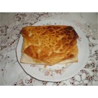 Omlet Börek