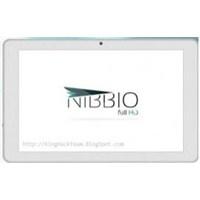 """Çift İşletim Sistemi İle Çalışan Tablet """"Nibbio"""""""