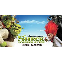 Shrek Forever After™ : The Game İphone Oyunu
