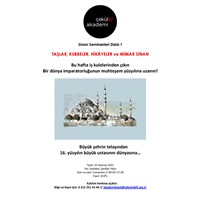 Mimar Sinan'cılar Seminere