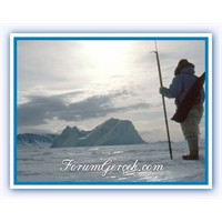 Karlar Ülkesinin Çocukları | Eskimolar