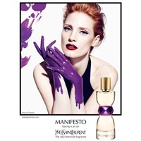 Yves Saint Laurent Manifesto Parfüm