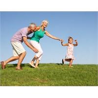 Sağlıklı Yaşlanma Mümkün