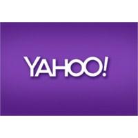 Yahoo, Yeni Tasarımıyla Hayata Dönüyor!