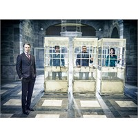 Hannibal 2.Sezon 28 Şubat'ta Başlıyor
