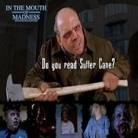 Hiç Sutter Cane Okudunuz Mu?