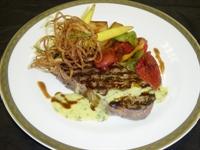 Sirloin Steak Nasıl Yapılır?