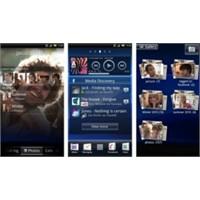 Sony Ericsson Xperia Duo Cep Telefonu