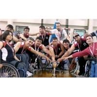 Aydın Engelliler Spor Kulübü, Sponsor Arıyor