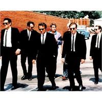 Reservoir Dogs - Rezervuar Köpekleri