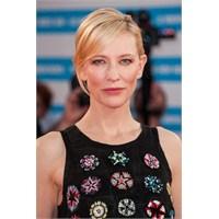 Şık Şıkıdım: Cate Blanchett