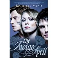 Kanbağı Serisi Üçüncü Kitap: The İndigo Spell