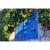 Çandarlı'nın En Güzel Kapıları