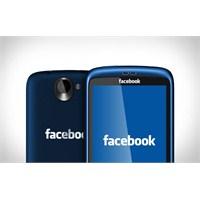 Facebook Kendi Telefonu Üzerinde Çalışıyor