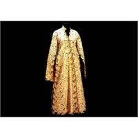 Osmanlı Sultan Giysileri