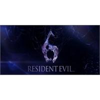 Resident Evil 6 Yeni Fotoğraflar Ve Detaylar