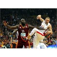 Galatasaray'da 6 Oyuncu Sakat!