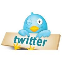 Türkçe Twitter Yolda
