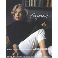 Marilyn Monroe'nun Bilinmeyen Şiirleri