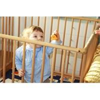 Evinizi Çocuğunuz İçin Güvenli Hale Getirin