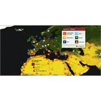 Dünyadan Bazı Güneş Çiftlikleri Ve Projeleri