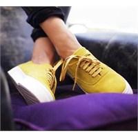 Eytys Spor Ayakkabı