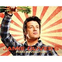 Jamie Oliver Food Revolution Türkiye