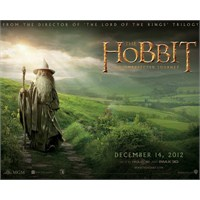 """The Hobbit: An Unexpected Journey"" Dünya Galası"
