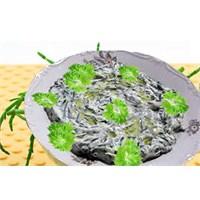 Salatalar.. Deniz Börülcesi Salatası