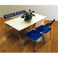Koçtaş Tabure Masa Ve Sandalye
