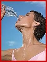 Su İçerek Sağlıklı Zayıfla